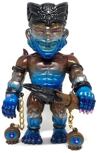 Burnished_blue_takhon-recyclec-takhon-toy_art_gallery-trampt-307365m