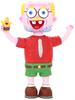 Dehara X Spongebob (Pink Variant)
