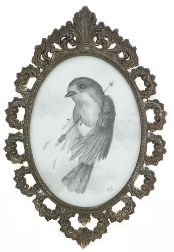 I_said_the_sparrow-katie_gamb-graphite-trampt-307521m
