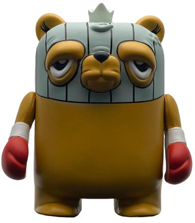 Doing_hoodrat_sht_bearchamp_strangecat_toys_exclusive-jc_rivera-the_bearchamp-urban_vinyl_daily-trampt-307753m