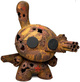 A-10 Dril Dunny