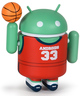Basketball Android Activate!