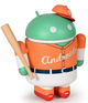 Baseball Android Activate!