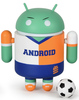 Soccer Android Activate!