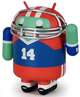 Football Android Activate!