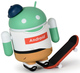 Skateboard Android Activate!