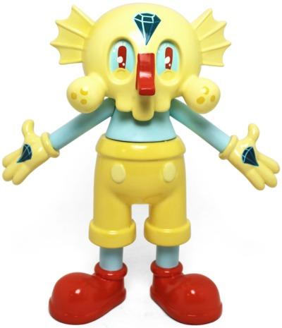 Yellow_chauncey_kranyus-travis_lampe-kranyus-martian_toys-trampt-307866m