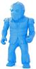 Raw Blue Splatterhouse Rick (DCon '19)