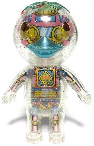 Clear_with_silver_glitter_kappaborg-cometdebris_koji_harmon-kappaborg-self-produced-trampt-308077m