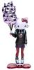 "9"" NTWRK Edition Hello Kitty x Candie Bolton"