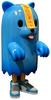 Blue Jiangshi