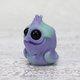 Seafoam / Pearly Lavender Burd