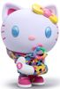 "8"" Rainbow Camu QUICCS x Hello Kitty"