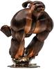 Paw! — departure [bronze walnut]