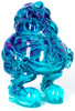 Turquoise XRay MC