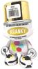 24 Kranky Gold SuperKranky