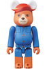 Paddington Bear Be@rbrick