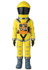 2001 A Space Odyssey : Yellow Suit