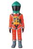 2001 A Space Odyssey : Orange Suit