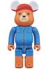 400% Paddington Bear Be@rbrick