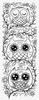 Owls Tenugui