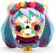 Miss Sugary Skull O-Miku