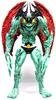 Green Variant Devilman (TCC '17)