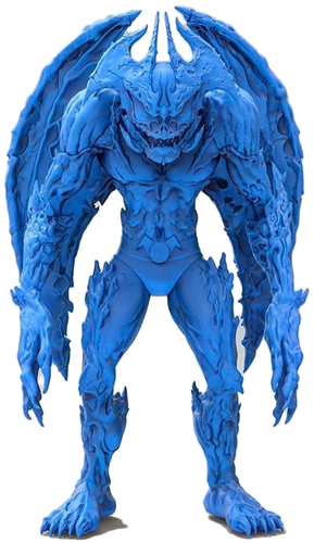 Unpainted_blue_devilman-mike_sutfin-devilman-unbox_industries-trampt-308819m