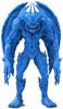 Unpainted Blue Devilman