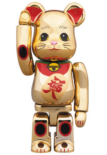 100_gold_plated_fortune_beckoning_cat-medicom-berbrick-medicom_toy-trampt-309094m