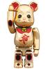 100_gold_plated_fortune_beckoning_cat-medicom-berbrick-medicom_toy-trampt-309094t