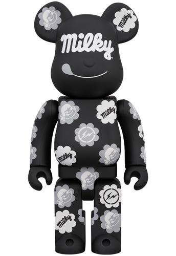100__400_black__white_milky_the_conveni_set-peko-berbrick-medicom_toy-trampt-309105m