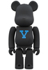 The Conveni Be@rbrick 'V'