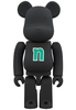 The Conveni Be@rbrick 'N'