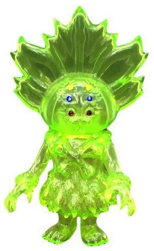 Clear_green_maharaja-mx10x_motoaki-maharaja-game-trampt-309201m