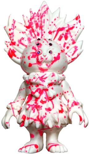 Pink_marble_splatter_maharaja-mx10x_motoaki-maharaja-game-trampt-309202m