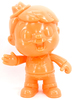 Orange Sofubi Vincent
