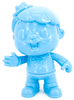 Blue Sofubi Vincent