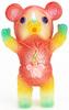 Glow Up Fuku Bear
