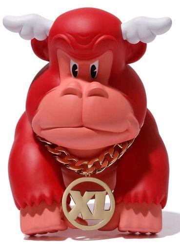 Red_x-large_x_dface_ape-dface_x-large-vcd_vinyl_collectible_dolls-medicom_toy-trampt-309254m
