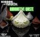 """Skull Kisses of Death 4"""" : Radioactive Waste (GID)"""