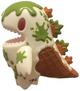 Matcha Ice Cream Little Dino