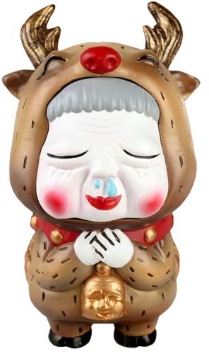 Happy_oldie-kaze_studio_nihombashi_sathit_leelapanyachon-ojiko_granny-self-produced-trampt-309838m