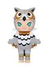 Owl Molly