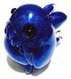 Glitter Blue Samego - Bluie