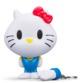 Hello Kitty Bhunny