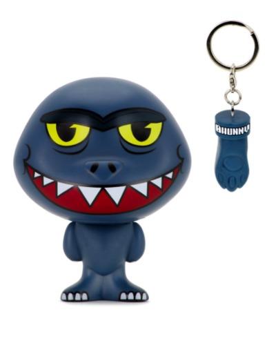 Godzilla-unknow-kidrobot_bhunny-kidrobot-trampt-310151m
