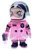 Astronaut Shard Space Molly
