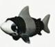Goth shark