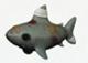 Clumbsy shark